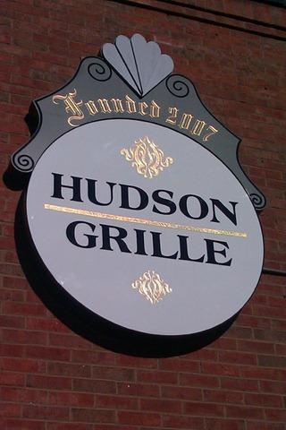 Hudson grille tucker