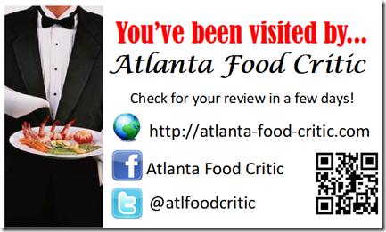 atlanta-food-critic-business-card