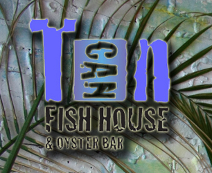 Tin can fish house oyster bar sandy springs ga for Tin can fish house