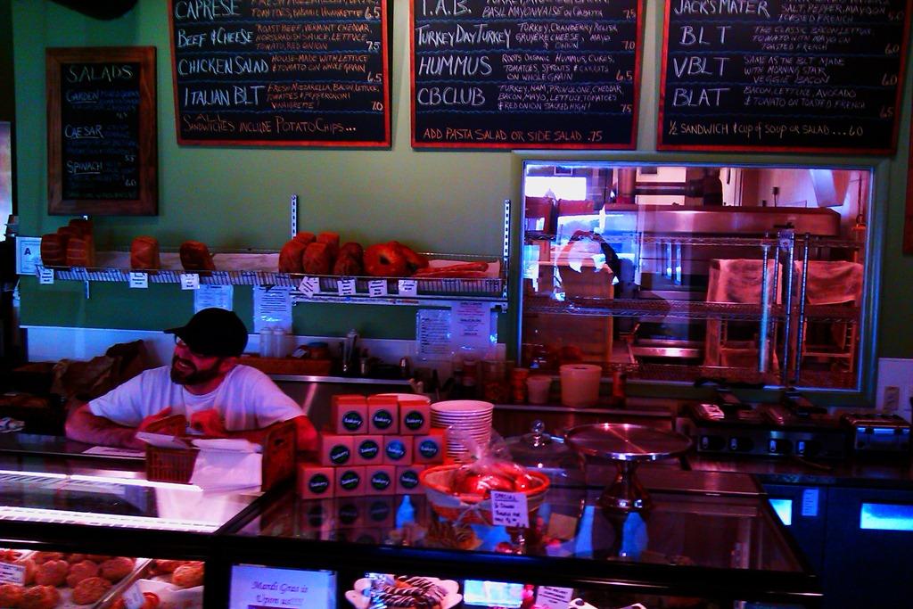 City Bakery Cafe Asheville