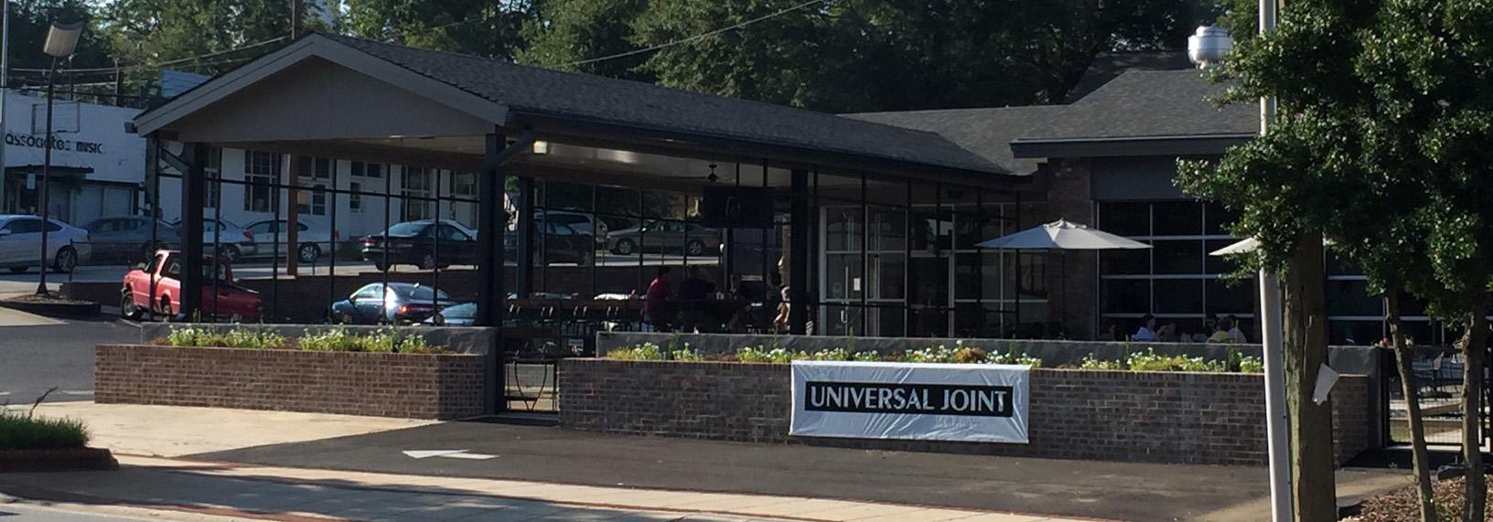 Review Universal Joint Lawrenceville Gwinnett Atlanta Food