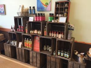 Phickles Phun Foods, Athens GA