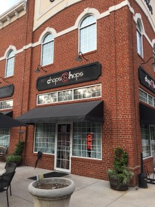 Chops & Hops, Watkinsville