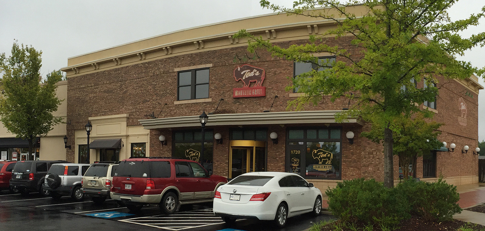 REVIEW: Ted\'s Montana Grill, Lawrenceville, Snellville, Gwinnett ...