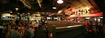 Hammerhead Fred's, Panama City Beach, Florida