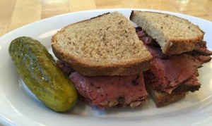 Best pastrami outside of NYC!, The General Muir, Druid Hills, Emory, DeKalb