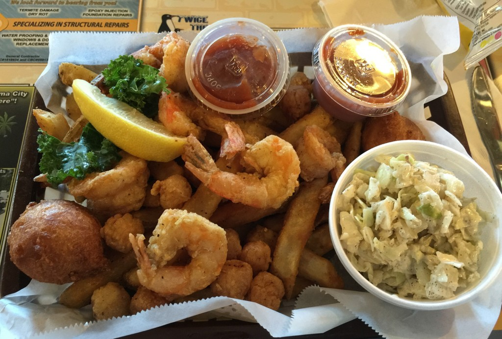 shrimp-and-scallops-basket-j-michaels-restaurant-panama-city-beach-florida