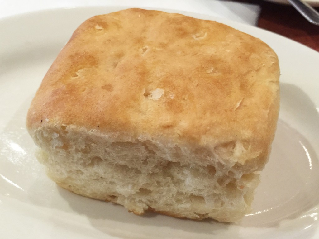 Now THIS is a biscuit!, Duluth Diner, Duluth, Gwinnett