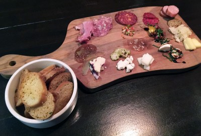 Charcuterie & Cheese Board, Peach & The Porkchop, Crabapple, Roswell, North Fulton
