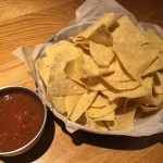Chips and Salsa, HOLA Taqueria & Bar, Roswell, North Fulton