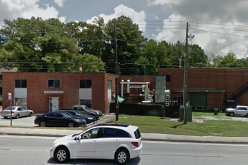 Greenwood Ice Cream, Chamblee, DeKalb (Source: Google Maps)