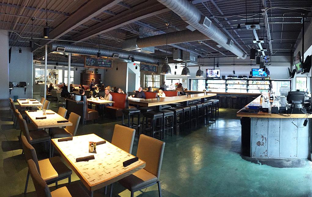 HOLA Taqueria & Bar, Roswell, North Fulton