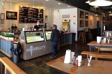 Morelli's Gourmet Ice Cream, Dunwoody, DeKalb