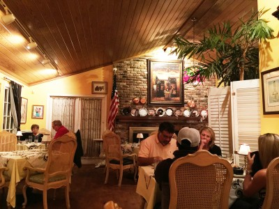 Seven Gables Restaurant, Conyers, Rockdale County