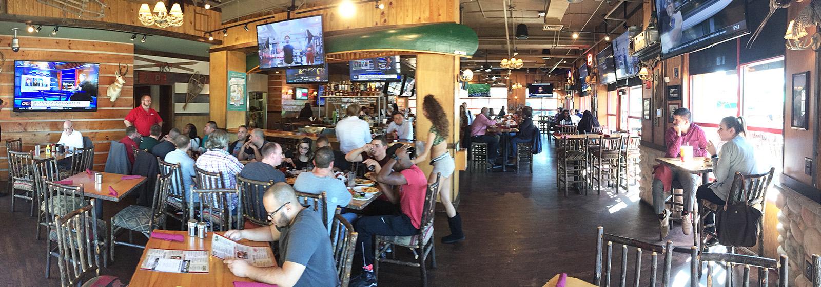 Good Food Restaurants In Atlanta