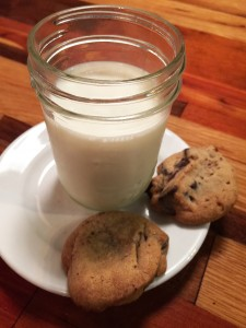 Cookies and Milk, The Place, Athens