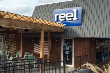 Reel Seafood, Woodstock, Cherokee County
