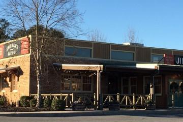 Jim 'N Nick's, Conyers, Rockdale County