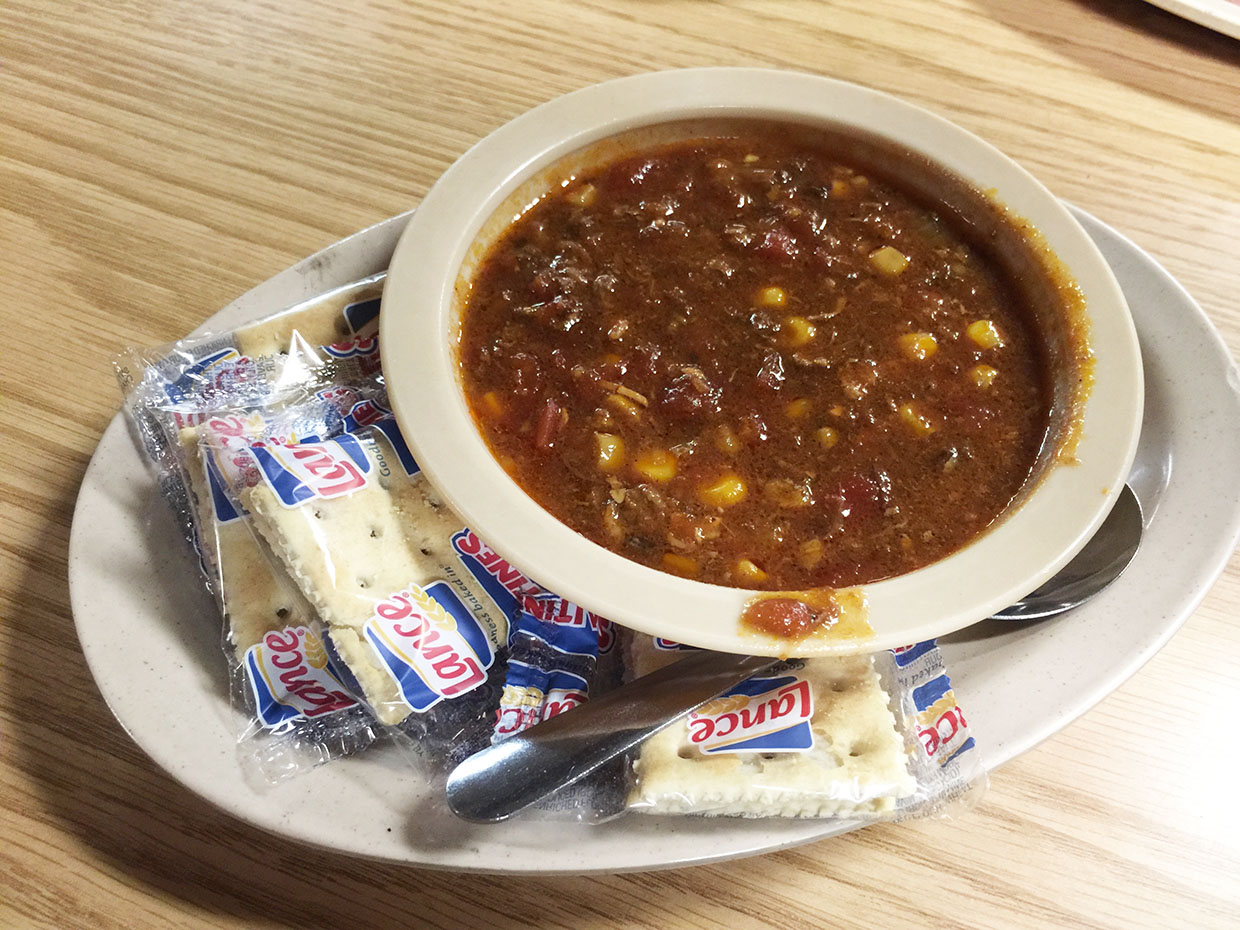 Brunswick Stew, Old Hickory House, Nortlake, Tucker, DeKalb