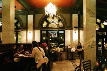 South Kitchen + Bar, Athens