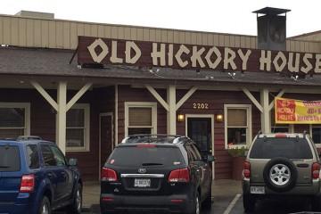 Old Hickory House, Nortlake, Tucker, DeKalb