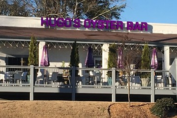 Hugo's Oyster Bar, Roswell, North Fulton