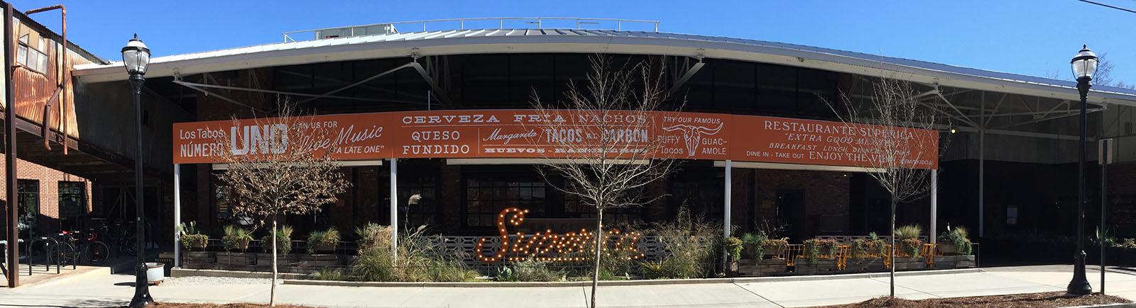 Mexican Restaurants In Inman Park