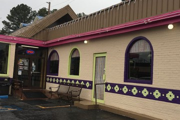 Taqueria El Rey Del Taco, Doraville, Buford Highway, DeKalb