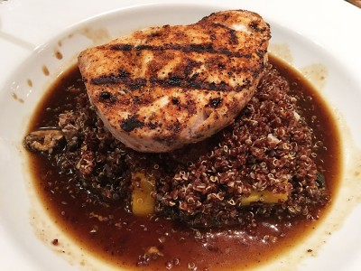 Carolina Swordfish, Food 101, Sandy Springs, North Fulton