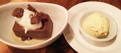 Chocolate Torte, Lure, Midtown Atlanta
