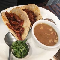 Pork Belly Tacos, Zapata Tacos and Tequila Bar, Norcross, Gwinnett