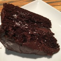 Sweet & Salty Cake, Food 101, Sandy Springs, North Fulton