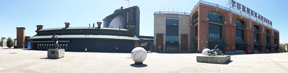 Turner Field, Atlanta
