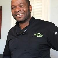 Chef Omar Powell