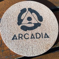 Coaster, Arcadia, Little Five Points l5P, Atlanta