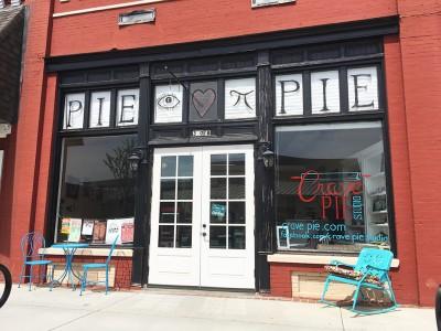Crave Pie Studio, Duluth, Gwinnett