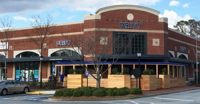 Drift Fish House & Oyster Bar , The Avenue East Cobb, Marietta