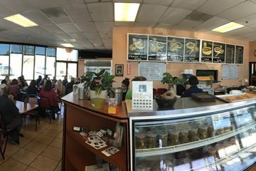 Inside Lee's Bakery, Buford Highway, Atlanta