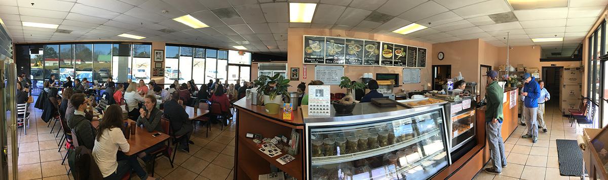REVIEW: Lee's Bakery, Vietnamese, Pho, Banh Mi, Buford Highway, Atlanta