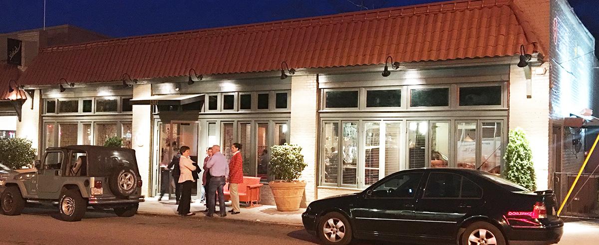 Morningside Kitchen, Lenox Park, Atlanta