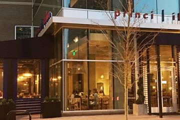 Princi Italia, Midtown Atlanta