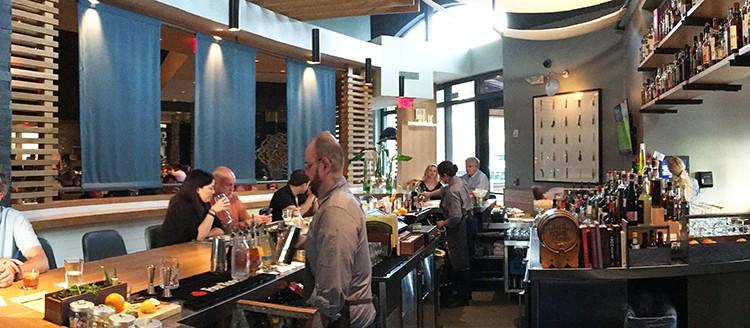Atlanta food critic blog restaurant reviews so good you for Drift fish house