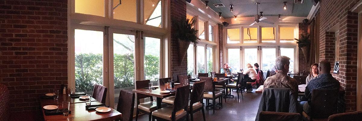 Murphy S Restaurant Atlanta