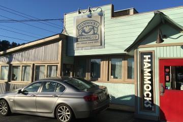 Hammock Trading Company, Sandy Springs, North Fulton