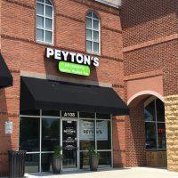 Peyton's Pie Company, Suwanee, Gwinnett